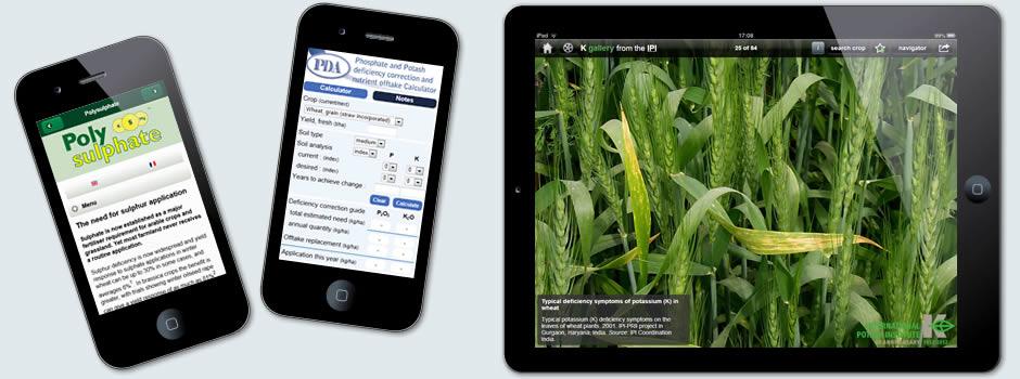 green shoots - mobile app developer