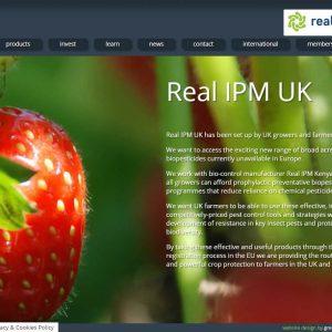 Real IPM UK