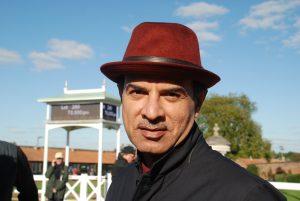 BBC World Service Horses for Courses - Duba businessman Hussain Lootah