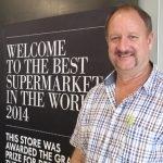 Kobus Pienaar of Woolworths Farming for the Future
