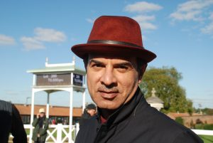 BBC World Service Horses for Courses - Duba businessman Hussain Lootah