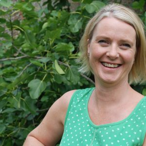 Alison Cranmer - Green Shoots film career as Farm Business Administration